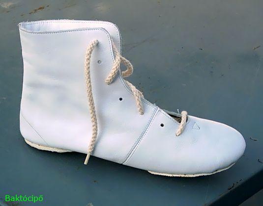 Csepp-talpas jazz cipő,32-36-os méretig