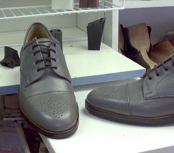 Klasszikus férfi félcipő,46,47,48-as méretek