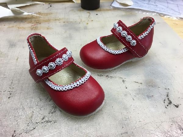 Újasszonyi cipő